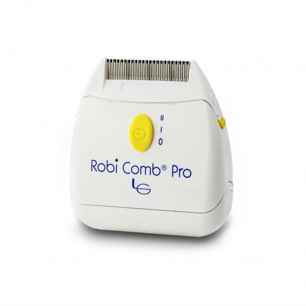 Robi Comb Pro, elektrische luizenkam,luizenkam
