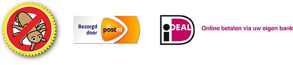 Luizenkam.nl Logo